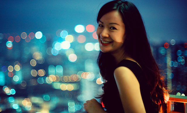 How to Get a Girlfriend in Singapore – The Authentic Way