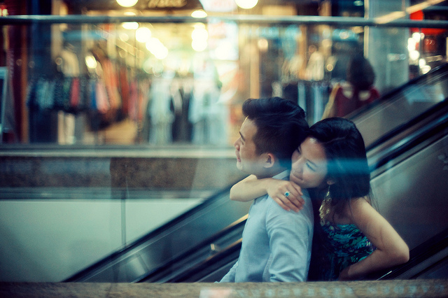 singapore dating guide