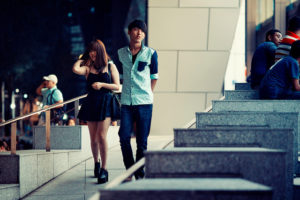 5 Issues Singaporean and Asian Men Face in Modern Dating